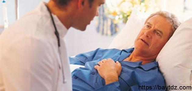زيادة ضربات القلب عند النوم