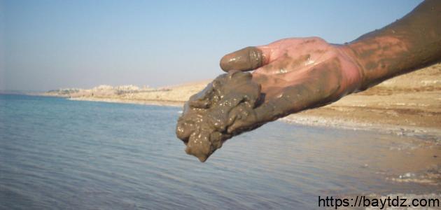 سبب تسمية البحر الميت