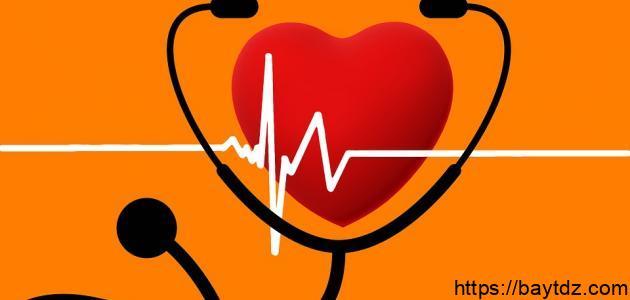 سبب زيادة ضربات القلب عند الحامل