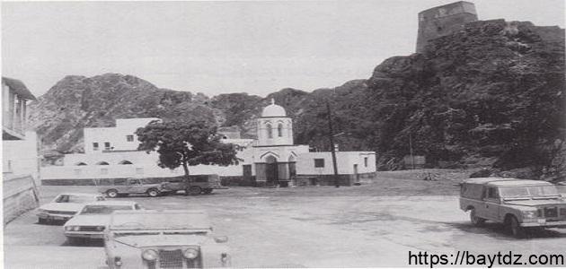 سلطنة عمان قديماً