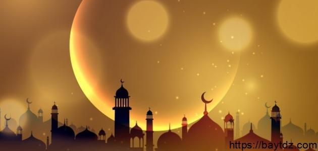 صفات السيدة عائشة أم المؤمنين