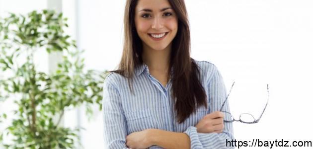 صفات المرأة التي يحبها الرجال