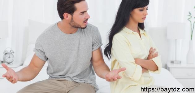 صفات لا يحبها الرجل في المرأة