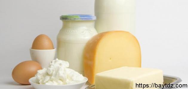 صناعة الجبن في البيت