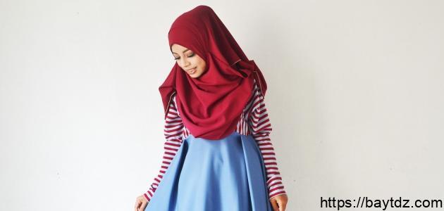 ضوابط الحجاب