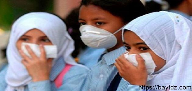 طرق الوقاية من إنفلونزا الطيور
