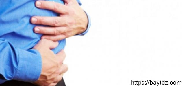 طرق الوقاية من عسر الهضم