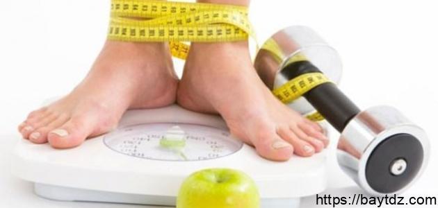 طرق تخفيف الوزن للنساء