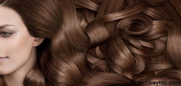 طرق تكثيف الشعر ومنع التساقط