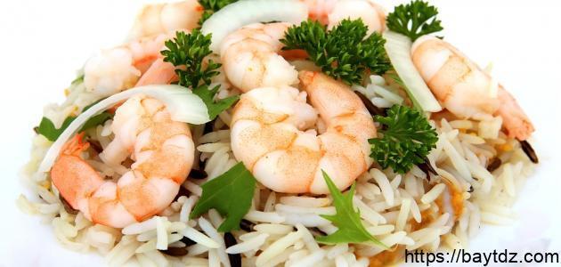 طرق جديدة لطبخ الأرز