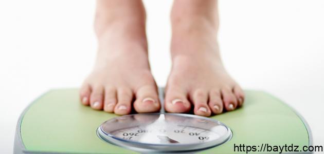 طرق سهلة وسريعة لإنقاص الوزن