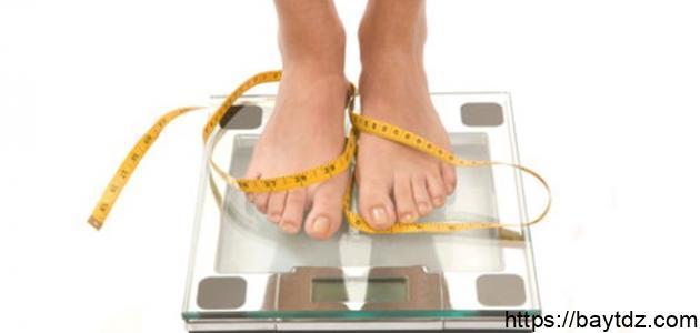 طرق طبيعية لزيادة الوزن