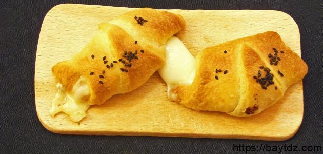 طرق عمل فطائر بالجبن