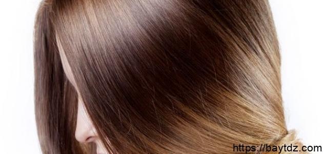طرق فرد الشعر