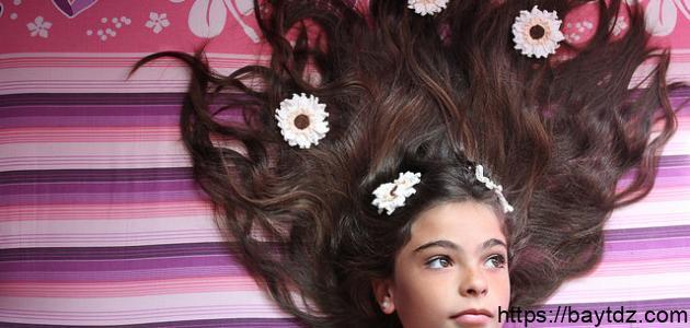 طرق فرد شعر الأطفال