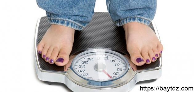 طرق فقدان الوزن في رمضان