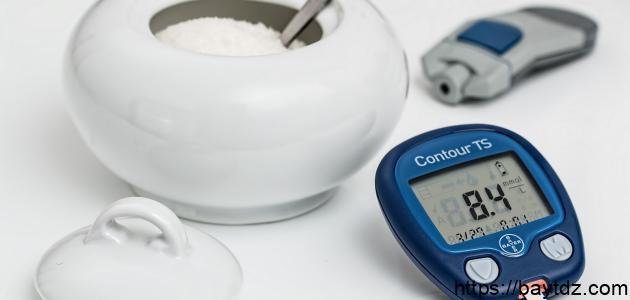 طرق قياس السكر