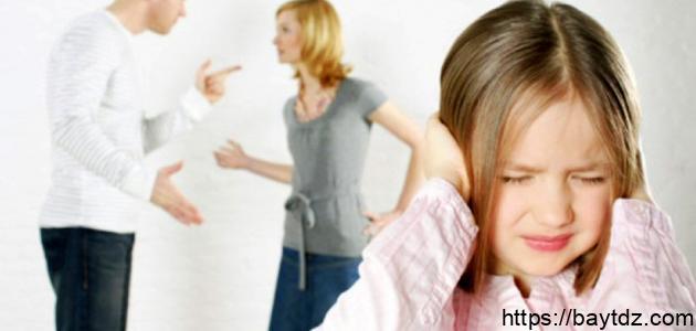 طرق لحل المشاكل الأسرية