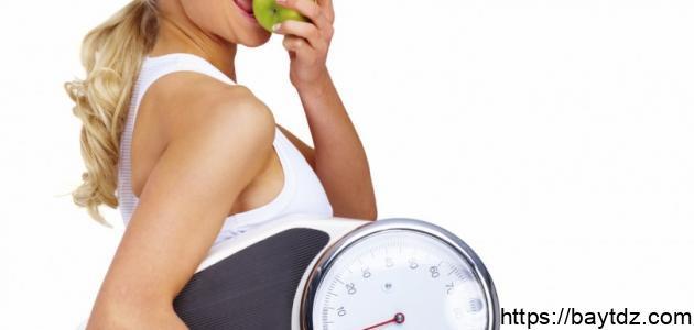طرق للزيادة في الوزن