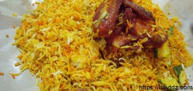 طرق متنوعة لعمل الأرز