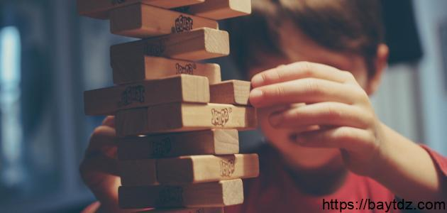 طرق مساعدة للطفل على التركيز