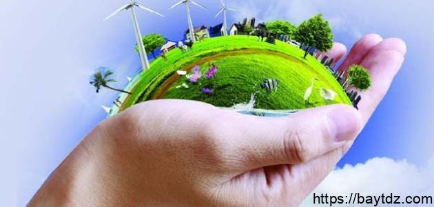 طرق مقاومة التلوث