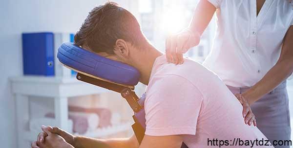طرق ووسائل علاج و دواء التوتر
