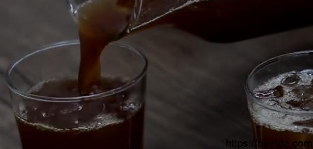 طريقة إعداد شراب التمر الهندي