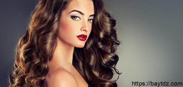 طريقة تجعل الشعر ناعم وطويل