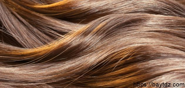 طريقة تطويل وتكثيف الشعر