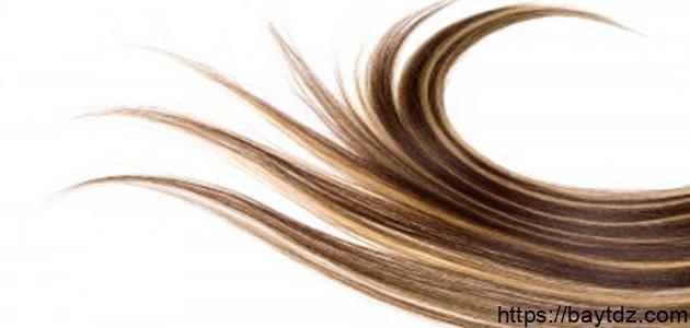 طريقة سريعة لتطويل الشعر