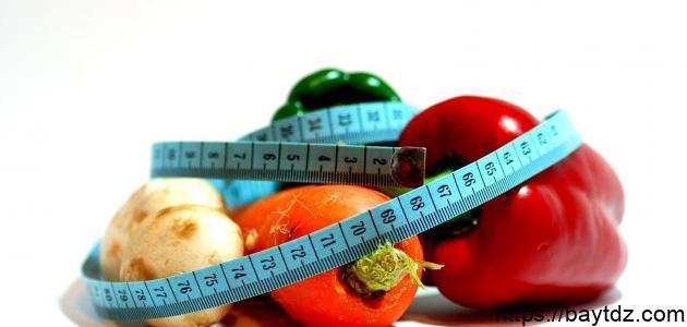 طريقة صحية لزيادة الوزن