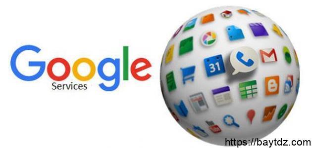 طريقة عمل إيميل على جوجل