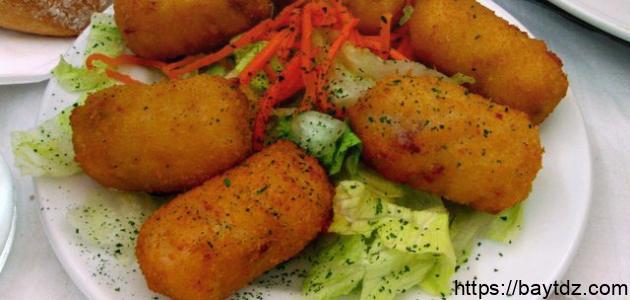 طريقة عمل البطاطس كفتة