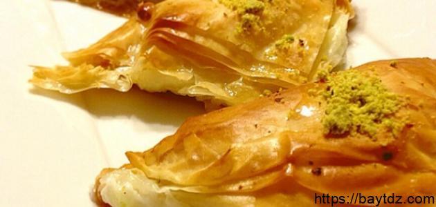 طريقة عمل الوربات السورية