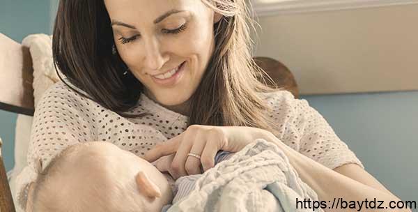 طريقة عمل رجيم للمرضعات