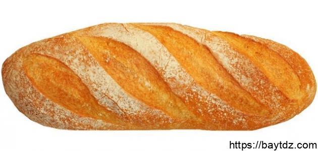 طريقة عمل رغيف الخبز