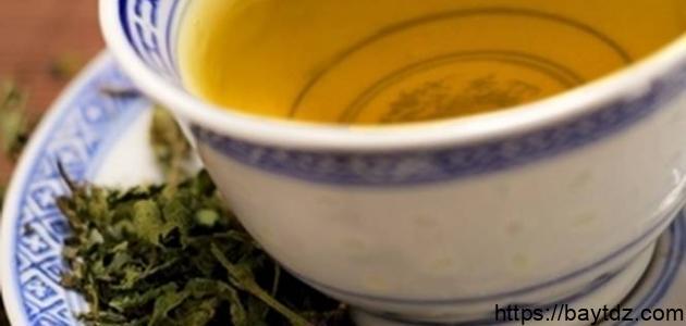 طريقة عمل شاي الزعتر