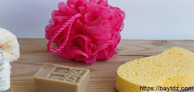 طريقة عمل صابون حبة البركة