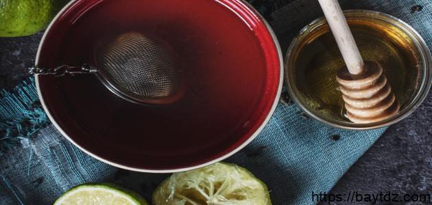 طريقة عمل عصير من دبس الرمان