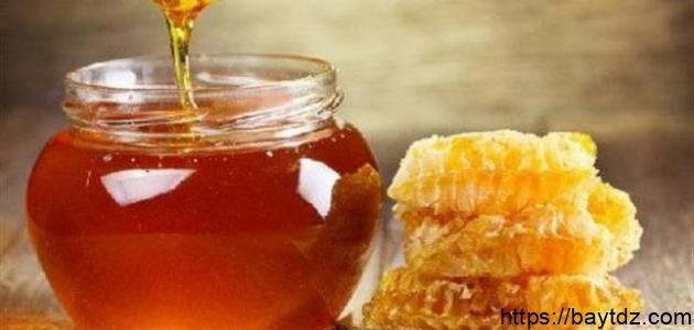 طريقة كشف العسل المغشوش