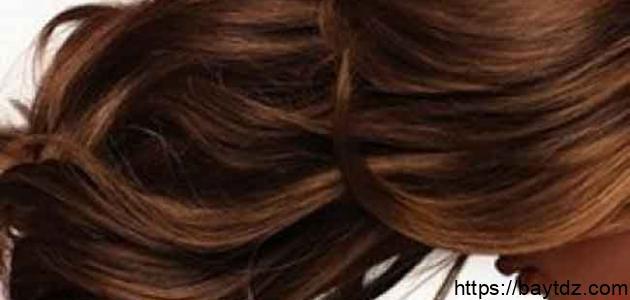طريقة لتطويل الشعر القصير