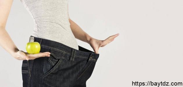 طريقة لزيادة الوزن في أسرع وقت