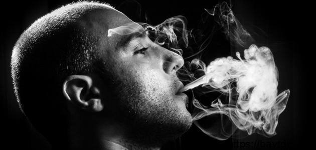 ظاهرة انتشار التدخين بين الأطفال واليافعين