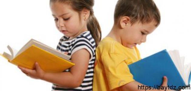 ظاهرة قلة الاهتمام بالقراءة والمطالعة