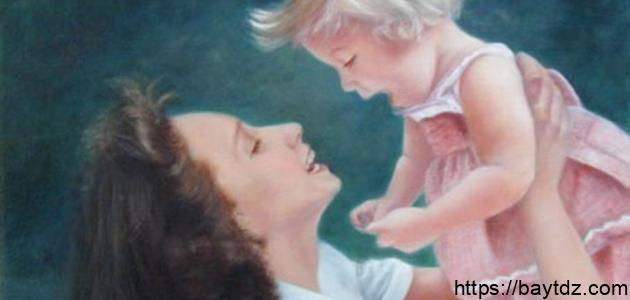 عبارات للأم