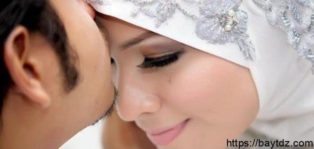 عبارات مدح للزوج