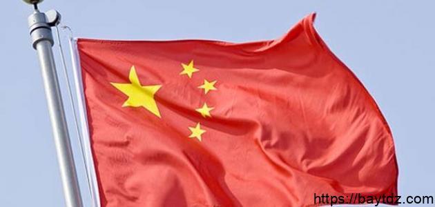 عدد اللغات في الصين