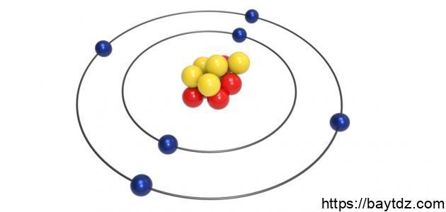 عدد ذرات الكربون