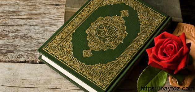 عدد سور القرآن التي سميت بأسماء الأنبياء